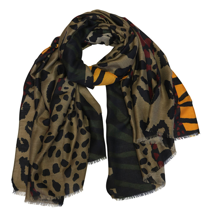 Forest Nambia Scarf