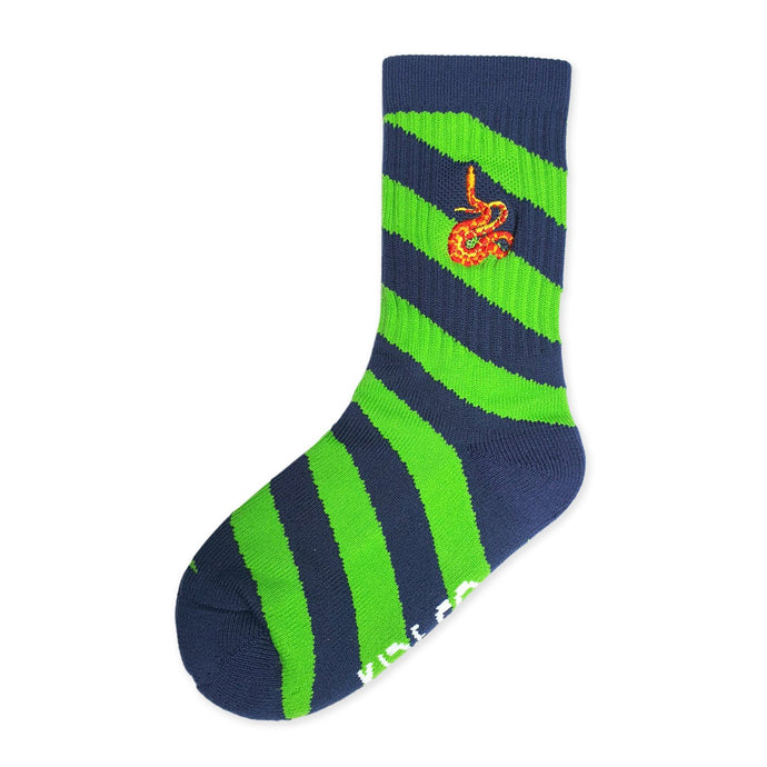Slither Ribbed Sport Sock