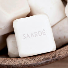 Load image into Gallery viewer, Natural Olive Oil Stone Bar Soap