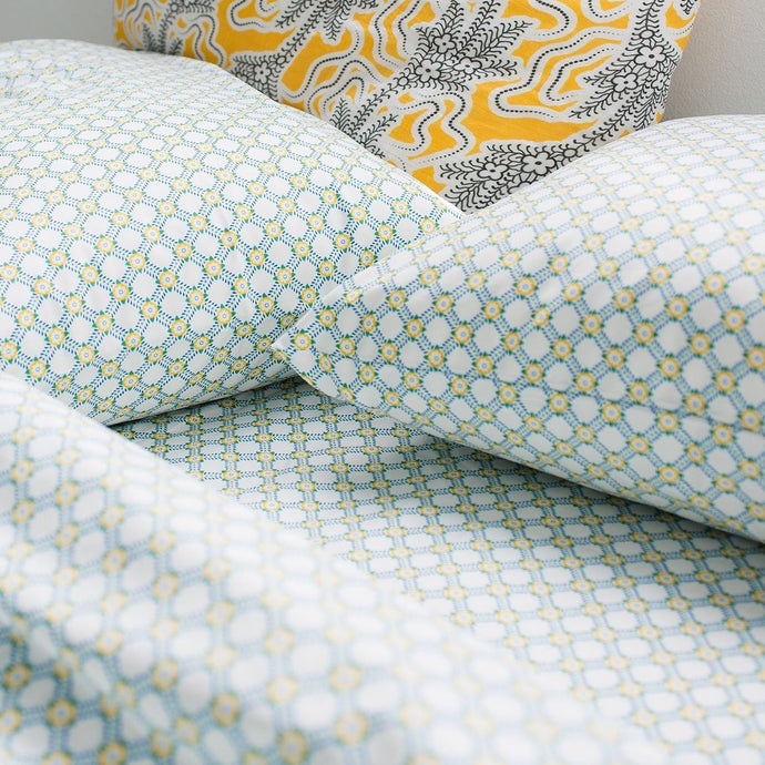 Safi Sheet Set