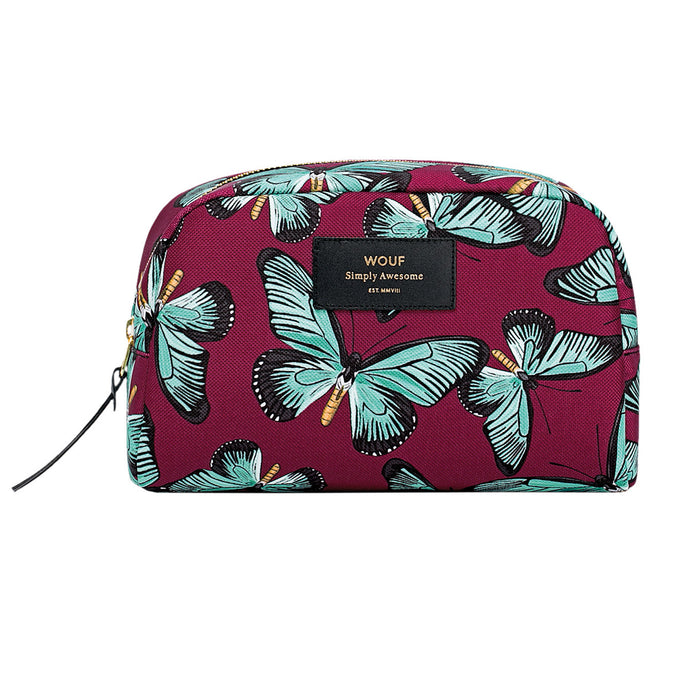 Big Beauty Bag Butterfly