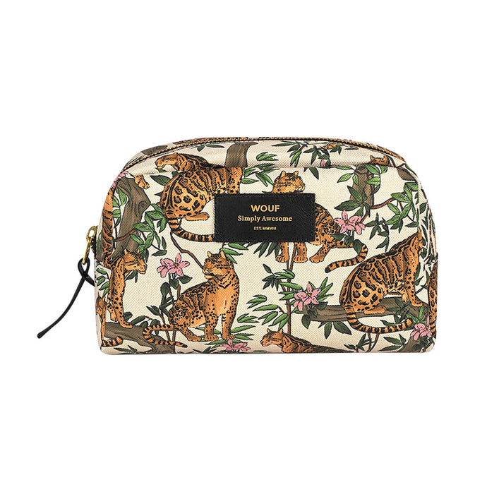 Big Beauty Bag Lazy Jungle