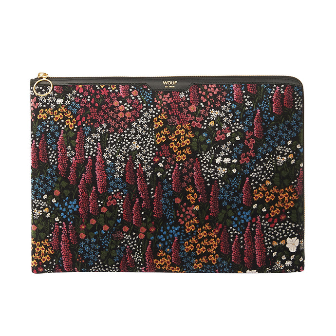 Laptop Sleeve: Fancy Leila