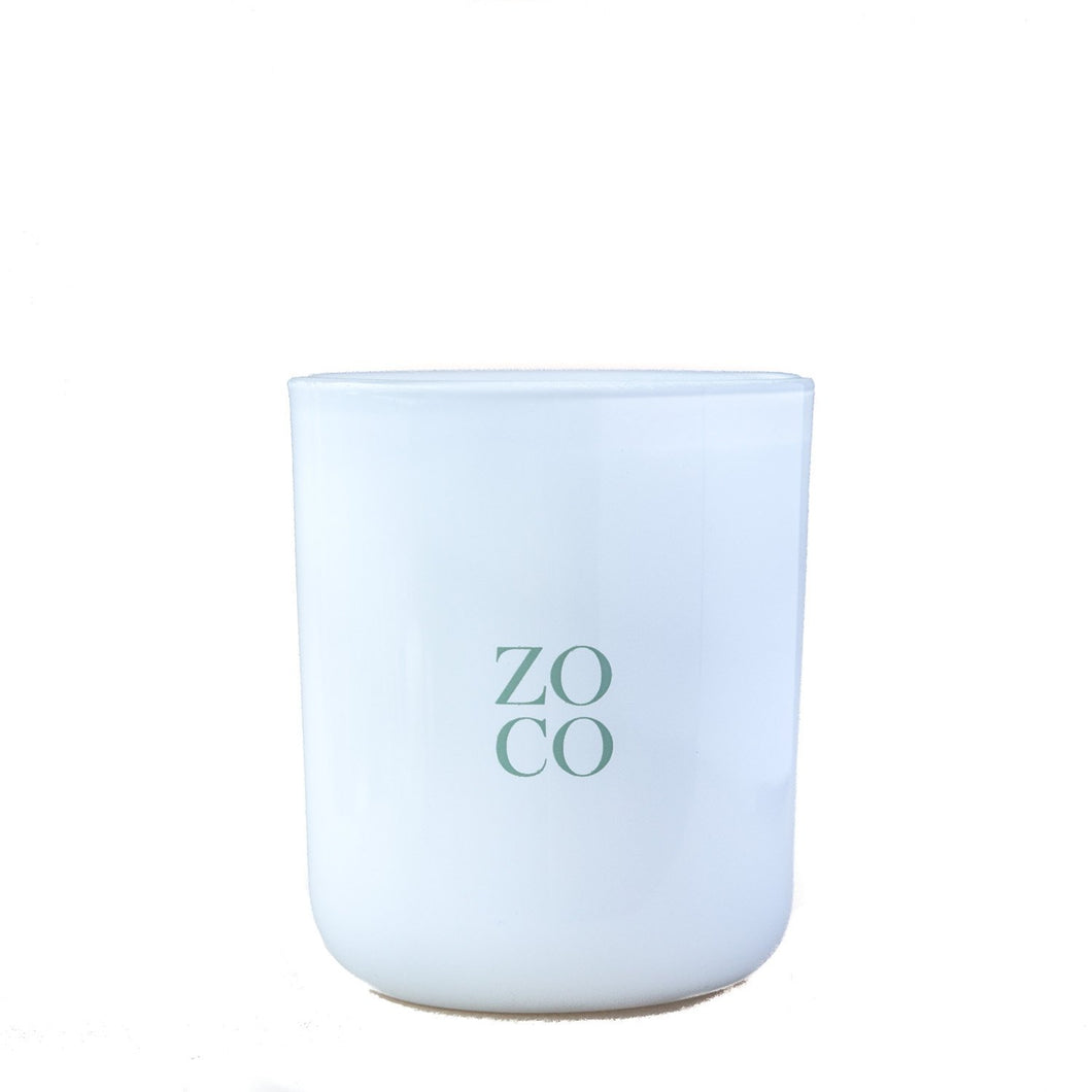 Zoco Candles - Coconut