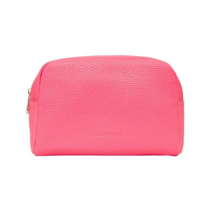 Fuchsia Large Cosmetic Bag