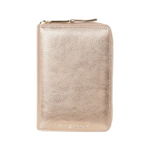 Load image into Gallery viewer, Emma Wallet Rose Gold