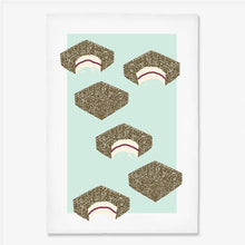 Load image into Gallery viewer, Iconic Tea Towel - Lamington