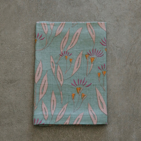 Flowering Gum Napkins