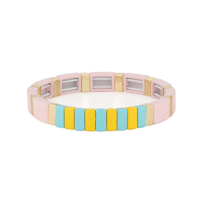 Pez Bracelet Tropical