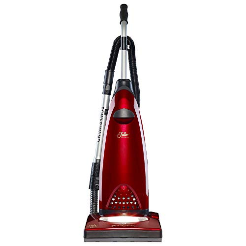Fuller Brush Tidy Maid Upright Vacuum