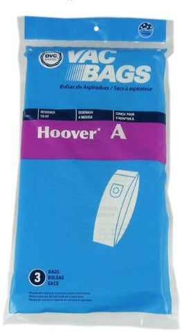 DVC 405337 Hoover A Paper Bag (3 Pack)