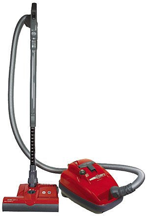SEBO K3 Vacuum Cleaner with ET-1 Power Nozzle -...
