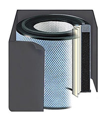Austin Air Healthmate Jr Replacement filter-Black-FR200A FR200A Black