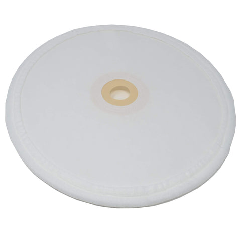 "ZVac Nutone 13"" Secondary Filter Generic Filter for Nutone Central Vacuums Replaces Part # 84129000 Fits Models CV450, CV750 and CV850"