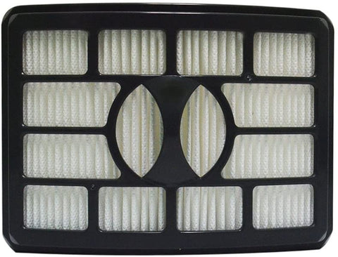 ZVac XHF500 HEPA Replacement Filter for Shark Rotator Pro Lift Away Vacuum Cleaner NV500, NV501, NV502, NV505, NV552 and UV560