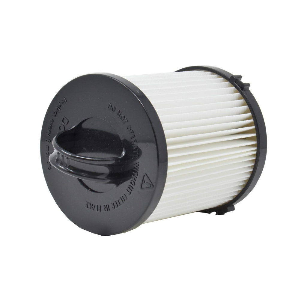 ZVac Eureka Airspeed Filter Kit Designed to Fit Eureka Airspeed AS1000 Series Upright Vacuums, Compare to DCF21 Part # 67821, 68931, 68931A, 69963 & EF6 Part # 83091-1, 830911