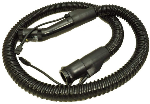 Hoover Celebrity Canister Vacuum Cleaner Electric Hose
