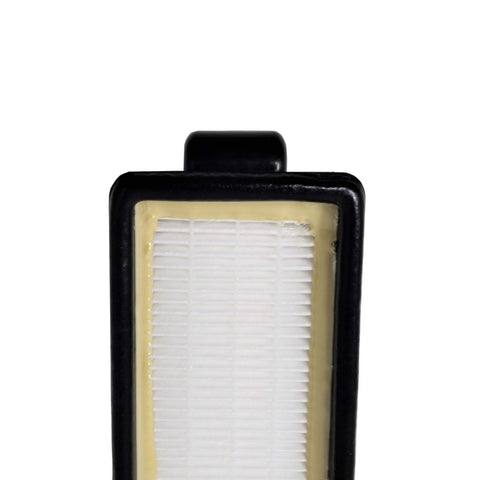 ZVac Compatible Vacuum Filter Replacement Bissell Style 15 HEPA Filter. Replaces Parts# F958, 958, 3282. Fits: Healthy Home Vacuum 6100, 6100E