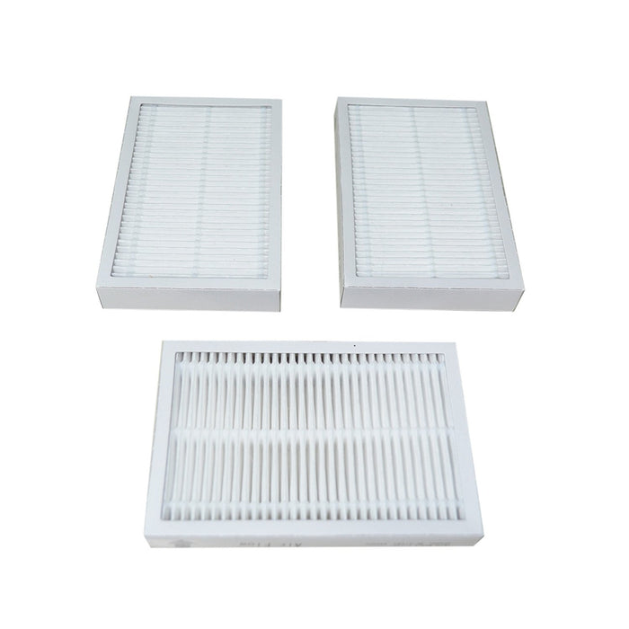 ZVac 3 Kenmore Progressive HEPA Filter Generic Part Replaces Part Numbers 86880, 8175116, 2086880, 42699, 86882C Fits: All Canisters Using Filter