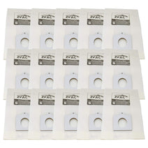 ZVac 15Pk Compatible Vacuum Bags Replacement for Kenmore Ultra Care Vacuum Bags. Replaces Part# 137-9. Fits: Kenmore 20-50403, 50403, 20-50410, 50410
