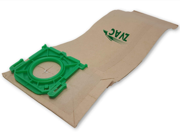 ZVac Compatible 5300 Bags Replacement for Windsor Sensor Vacuum Bags, Kenmore 50015, Sensor XP12, Windsor Sensor XP15 Bags and More. Generic by ZVac