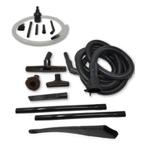 ZVac Compatible Attachment Kit Replacement For Kirby Generation 3 Upright Vacuums
