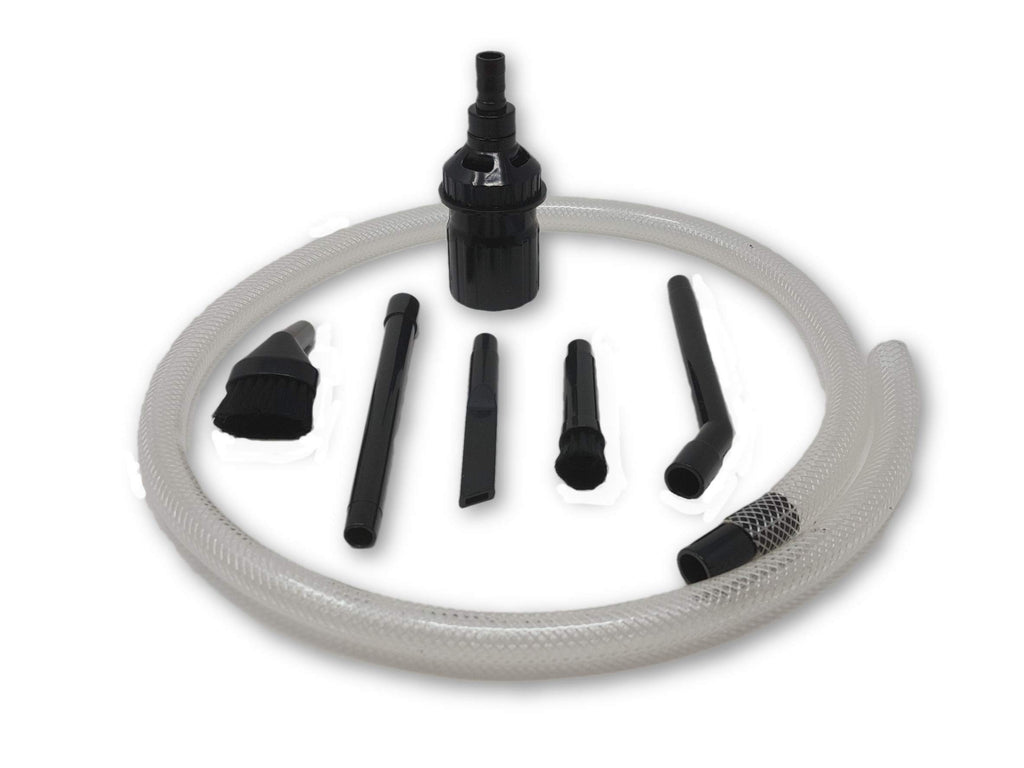 ZVac Compatible Attachment Kit Replacement For Kirby Generation 6 Upright Vacuums