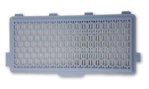 ZVac Miele SF-AH 50 Charcoal Replacement HEPA filter for Models S4000, S5000, S6000 & S8000
