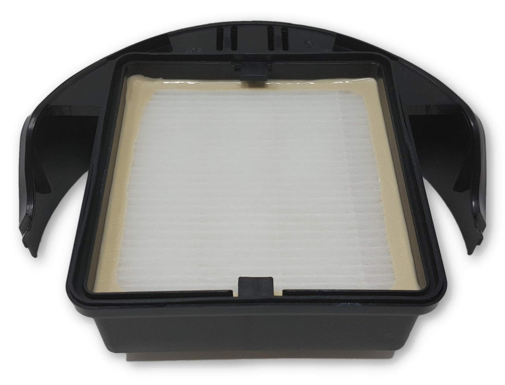 ZVac 2 Package Hoover HEPA Filters Replaces Part # 303172001 Fits Windtunnel T-Series Upright Vacuums, Windtunnel MAX, Remedy, T-Series, T, T6, Allure and Other Models Only from GoVacuum