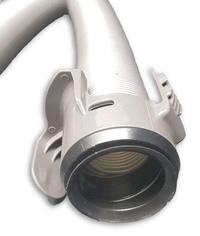 ZVac Compatible Hose Replacement for Dyson DC14 Vacuum Cleaner Hose. Replaces Parts# 908474-37, 908474-01