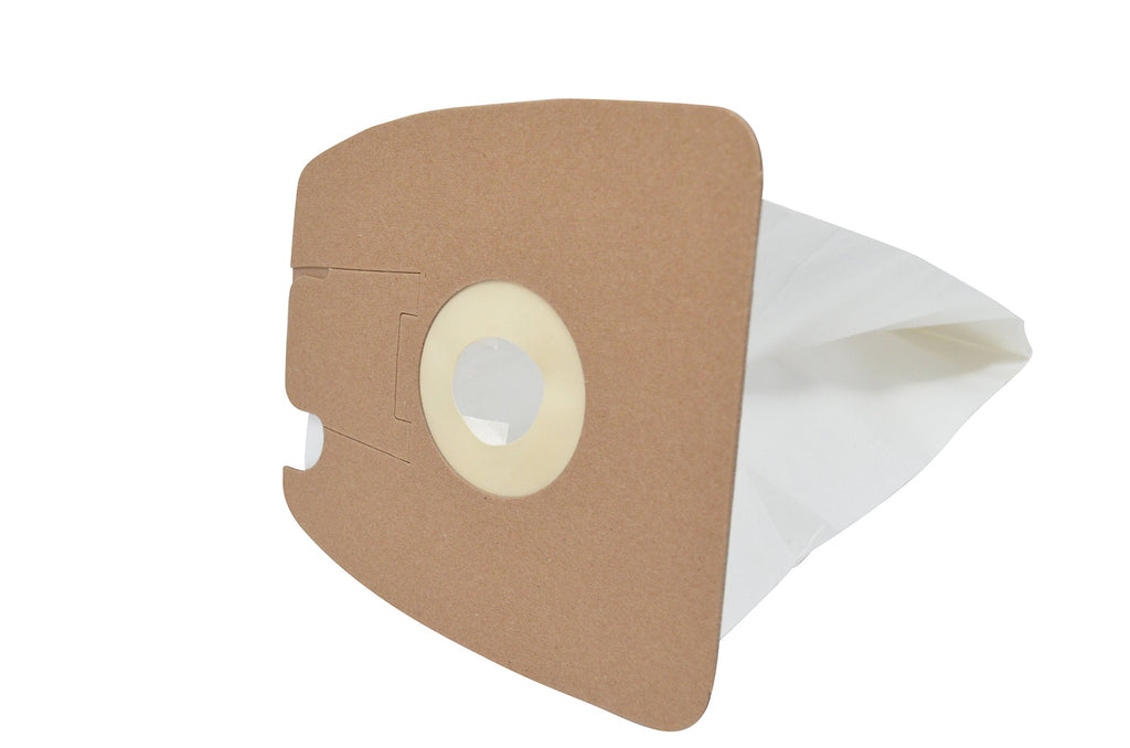 15 Eureka Style MM Micro-lined Mighty Mite & Sanitaire Allergen Filtration Vacuum Cleaner Bags; Similar to Eureka Part # 60297A , 60295, 60296