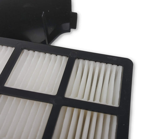ZVac 2 Package Hoover HEPA Filters Replaces Part # 303172001 Fits Windtunnel T-Series Upright Vacuums, Windtunnel MAX