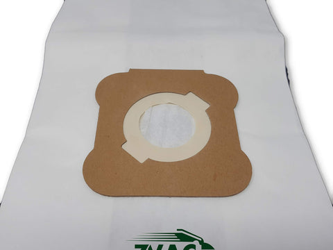 ZVac 15Pk Compatible Vacuum Bags Replacement for All Kirby Generations G3, G4, G5, G6, Ultimate G, Sentria-Before 2009. Replaces Parts# 204803, 205803