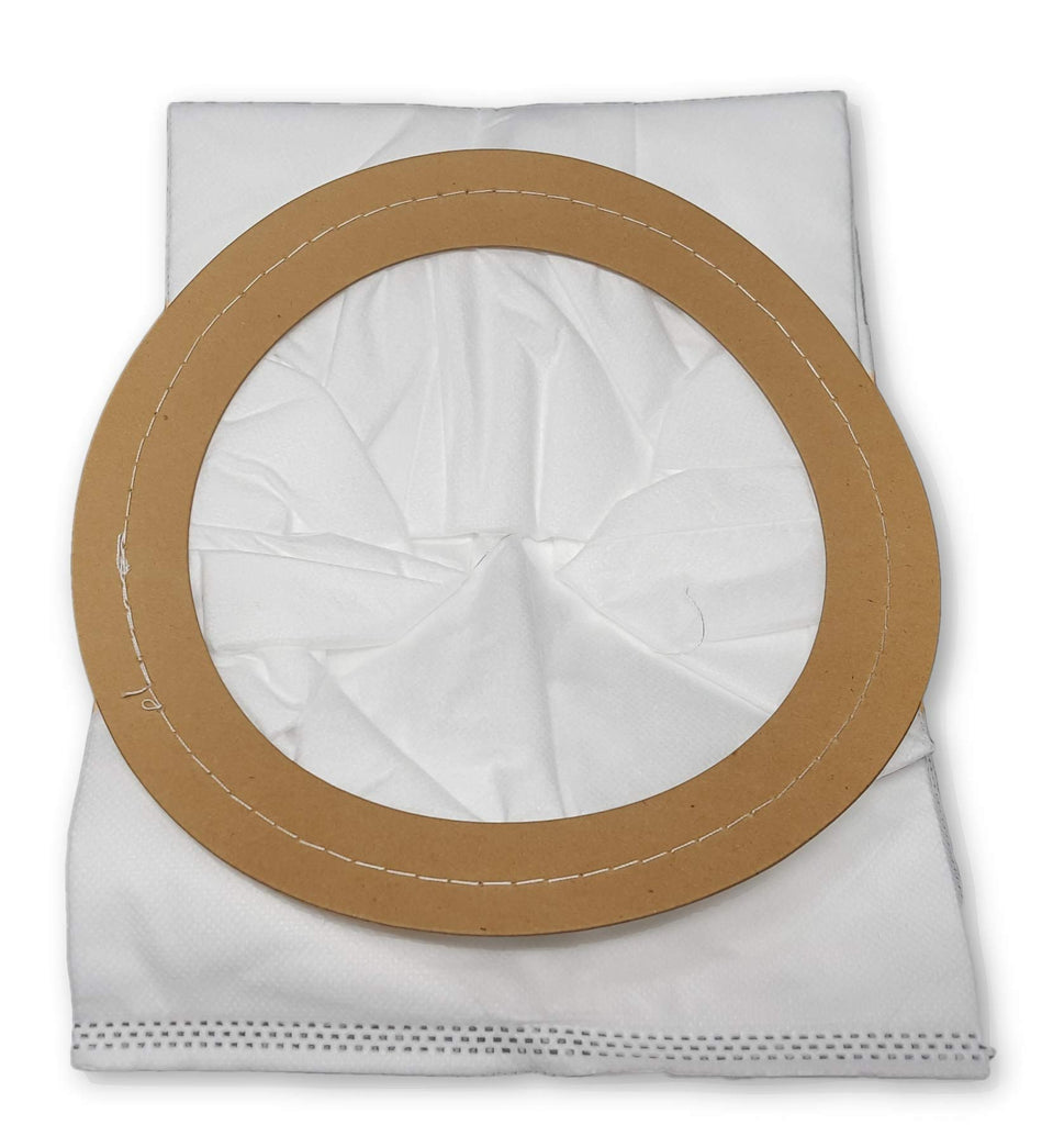 ZVac 15 Proteam 6 QT Commercial Vacuum Bags Generic Part Replaces Part Numbers 100431 Fits: QuietPro BP, AviationVac, TailVac, ProTeam ProVac