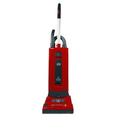 SEBO 90505AM Automatic X4 Boost Red Upright Vacuum