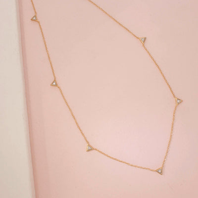 ORO NECKLACE