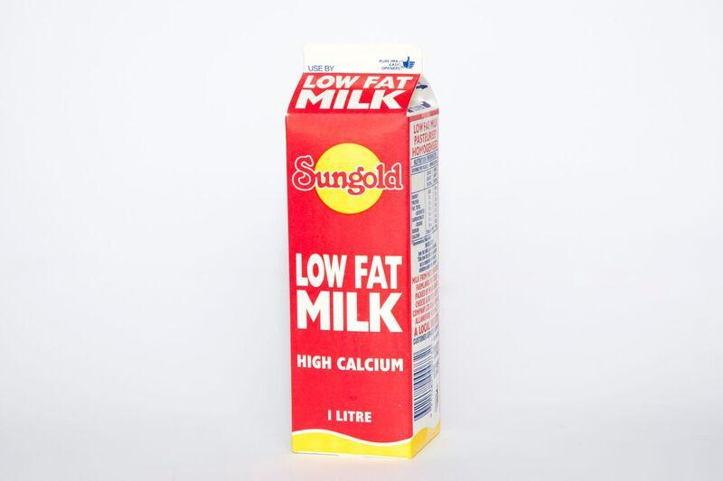 Sungold Lite Milk