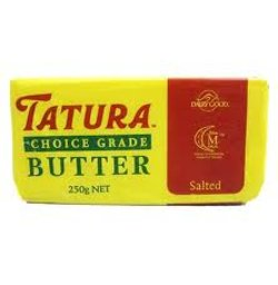Tatura - Salted Butter