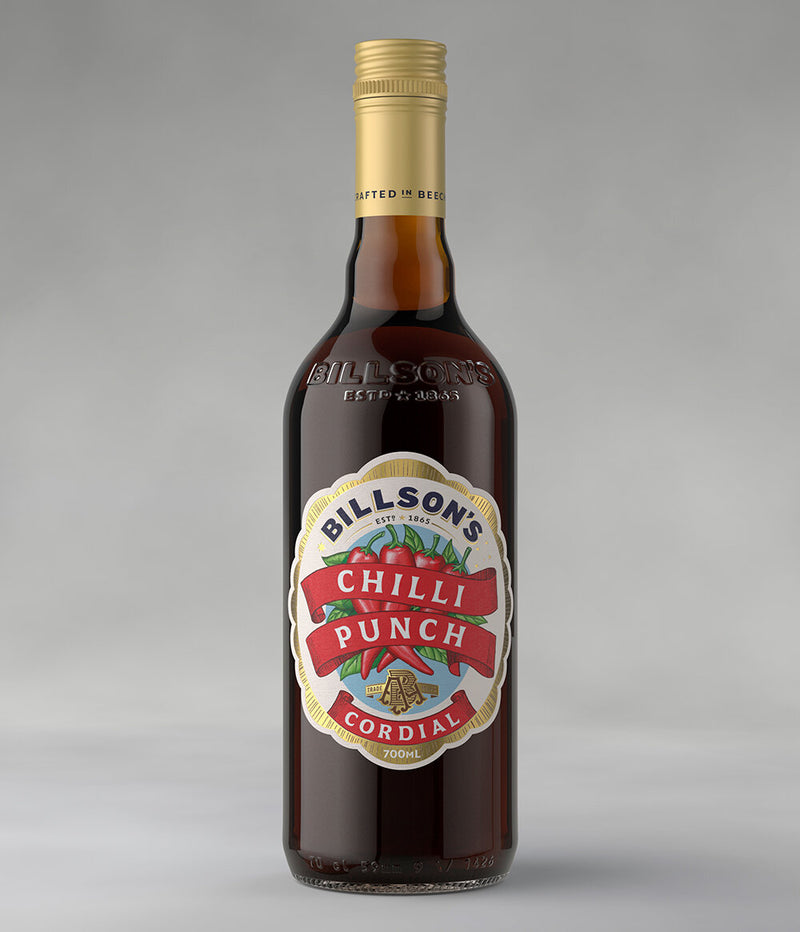 Billson's Chilli Punch Cordial