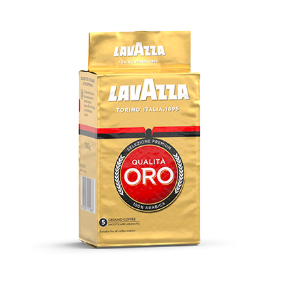 Lavazza Gold Ground Coffee