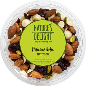 Nature's Delight Delicious Mix