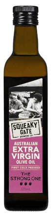Squeaky Gate Extra Virgin Olive Oil 375ml