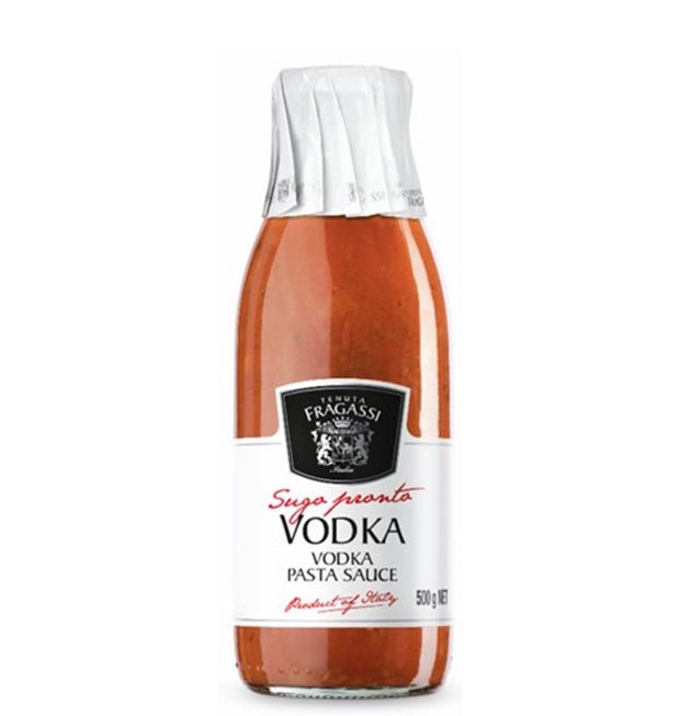 Fragrassi Passata - Vodka