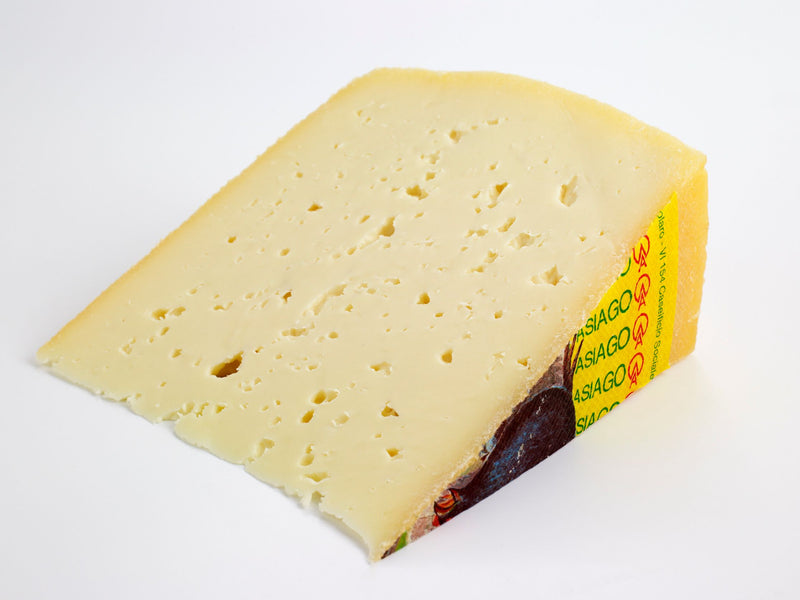Asiago Fresco