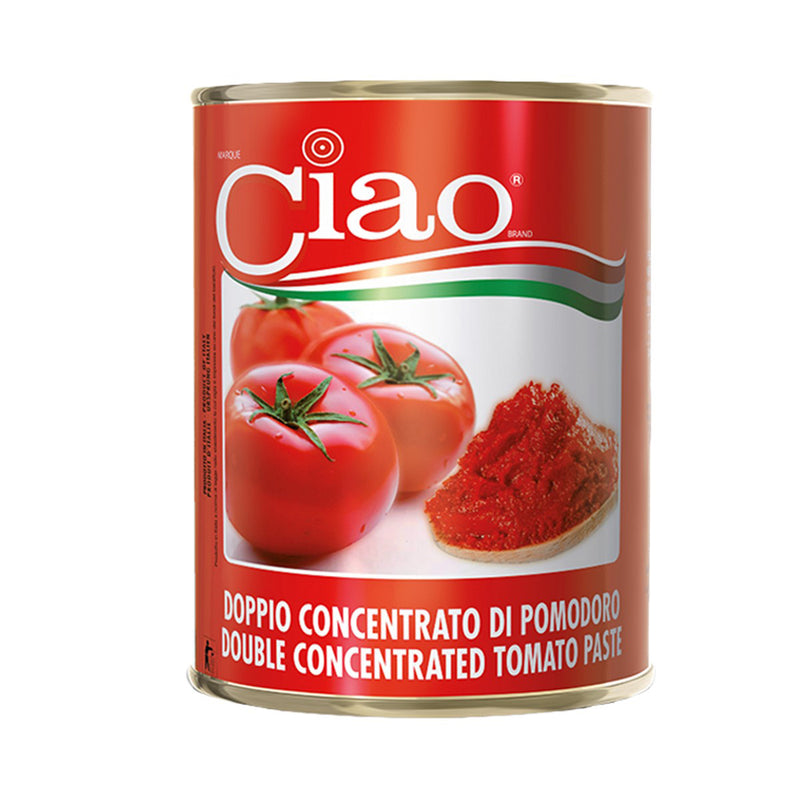 Ciao Concentrated Tomato Paste 140g