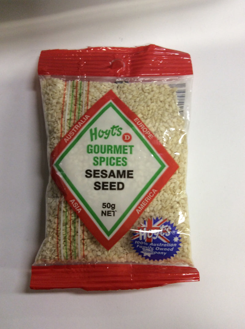 Hoyt's sesame seeds