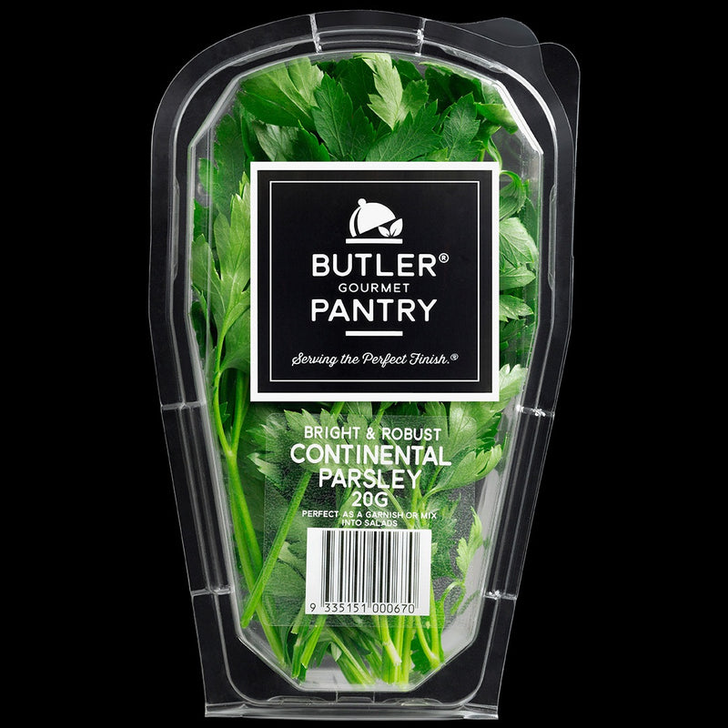 Butler Gourmet Pantry - Continental Parsley