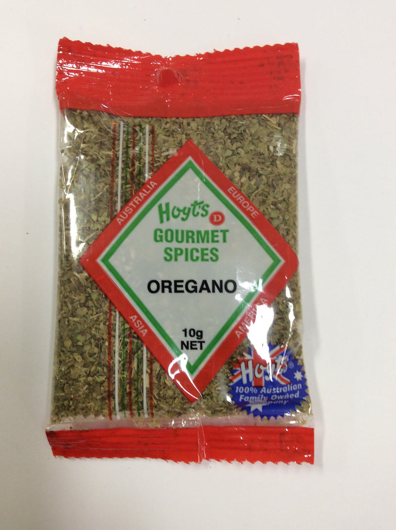 Hoyt's oregano