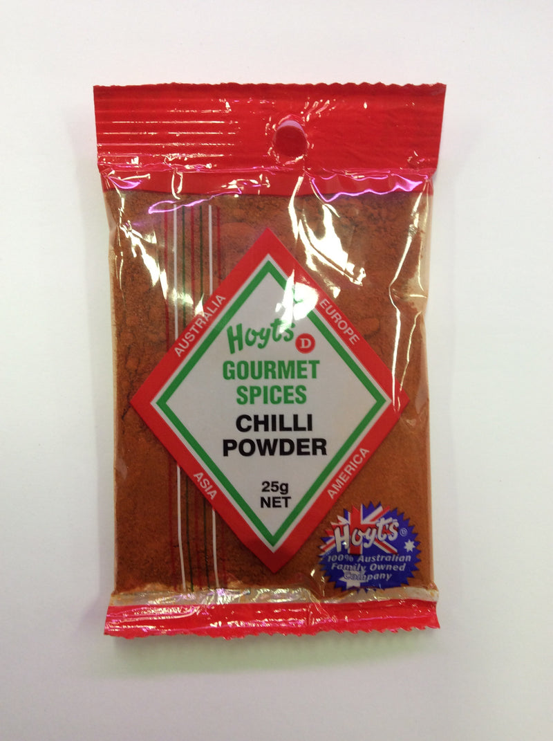 Hoyt's Chilli Powder