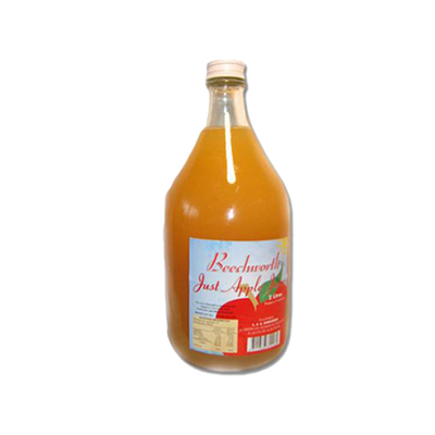 Beechworth Apple Juice - Cloudy